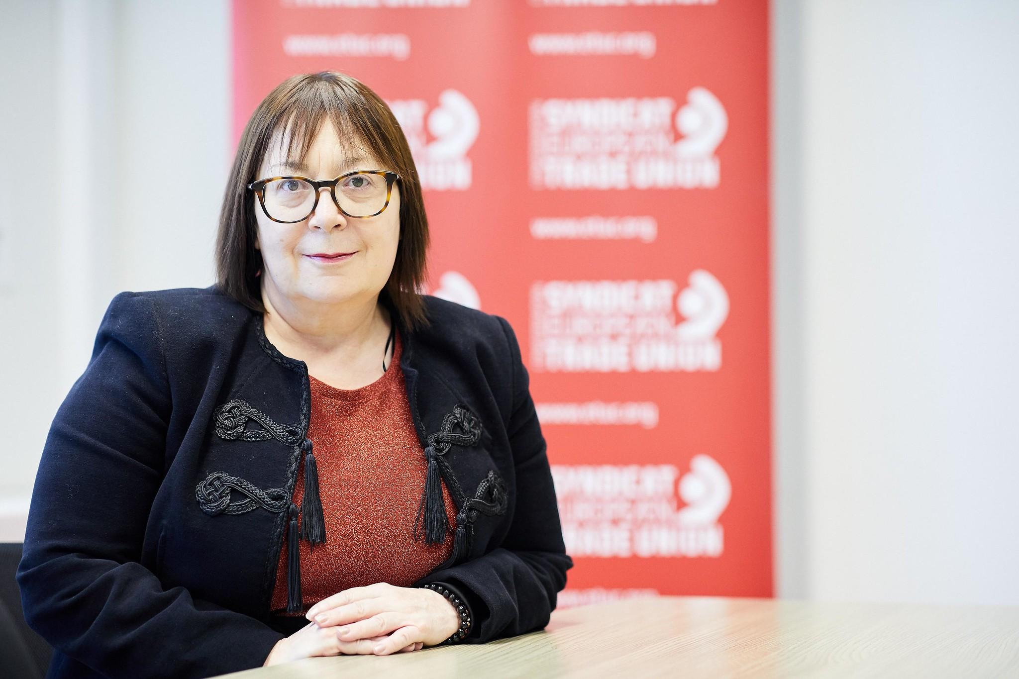 ETUC Deputy General Secretary Esther Lynch speech to EU Social Summit | ETUC