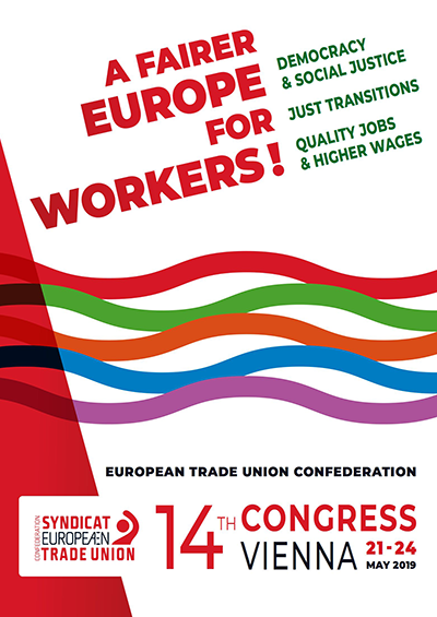 A fairer Europe for workers