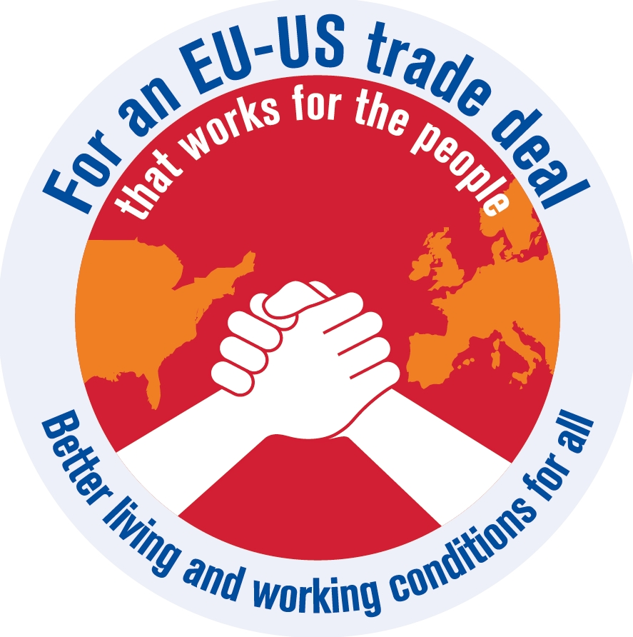 Ttip Must Work For The People Or It Wont Work At All Etuc
