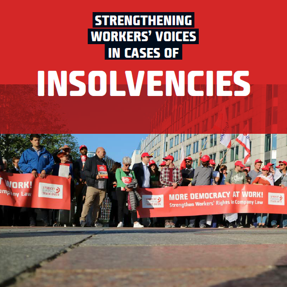 Cover Insolvencies