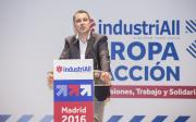 Industri-All Europe Congress