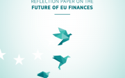 EU Reflection Paper on the Future of EU Finances