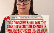 Whistleblowing Directive 2