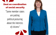 Liina Social security