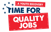 ETUC Youth - Time for Quality Jobs