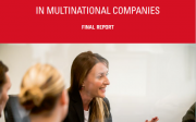 Building on experience-A win-win approach to transnational industrial relations in multinational companies